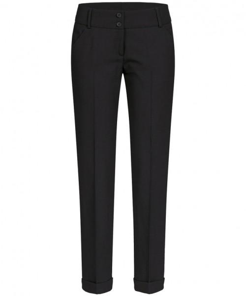 Greiff PREMIUM Damen - Hose Slim Fit G1411