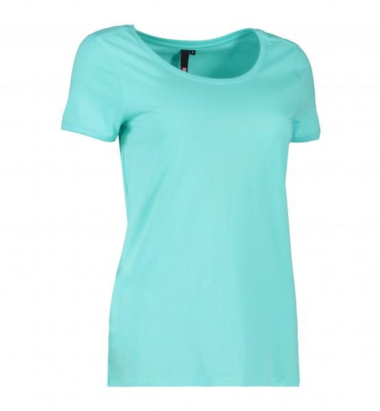 ID Identity Game CORE O-Neck Tee T-Shirt Damen 0541