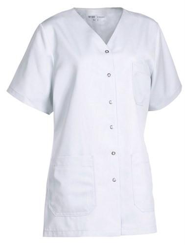 Nybo Damen Kasack Tunika Charisma Premium Tencel