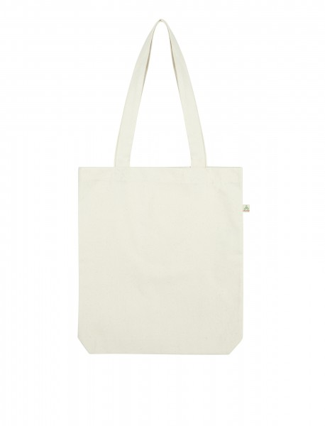 Continental® Salvage® Recycled Shopper Tote Bag SA60