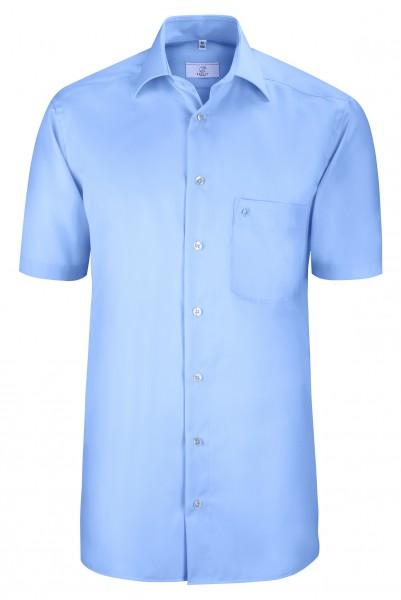 Greiff CW Premium Herren Comfort Fit Hemd 1/2 Arm 6606