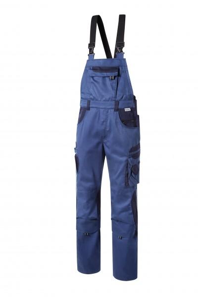 Pionier Tools Latzhose nordic/blue 5435