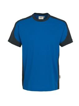 Hakro T-Shirt-Contrast Performance 290