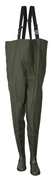 Lyngsøe Fisherman´s Kleidung PVC Wattstiefel LR325