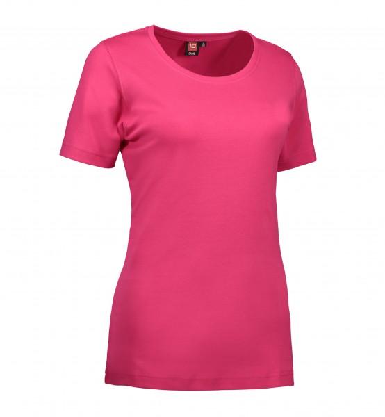 ID Identity Game Interlock Damen T-Shirt Damen 0508