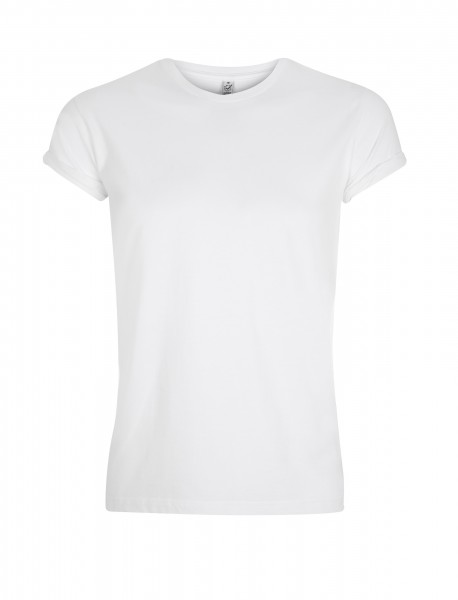 Continental® Earthpositiv™ Herren Organic Roll Up T-Shirt EP11