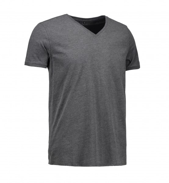 ID Identity Game CORE V-Neck Tee T-Shirt Herren 0542