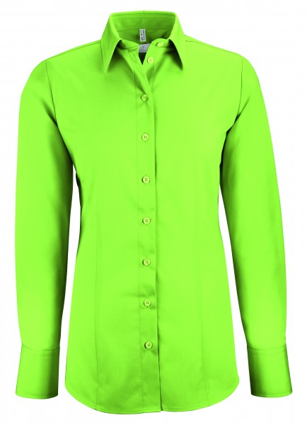 Greiff CW Basic Damen Regular Fit Bluse 1/1 Arm 6515