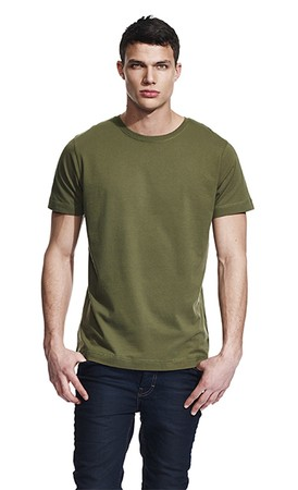 Continental® Fashion Herren Classic Jersey T-Shirt N03
