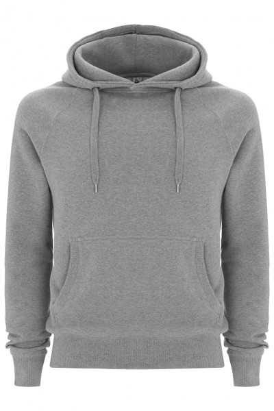Continental® Fair Share® Unisex Hooded Pullover FS60P
