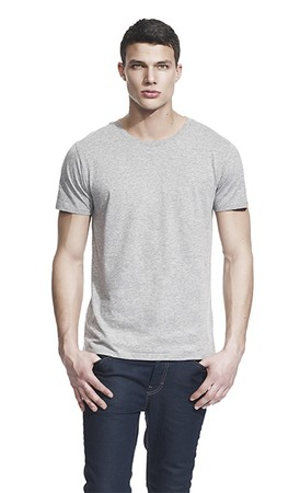 Continental® Fashion Herren/Unisex Slim Cut T-Shirt N18