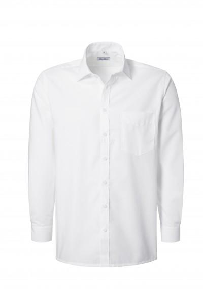 Pionier Business Herren Hemd 1/1 Arm weiß 8144