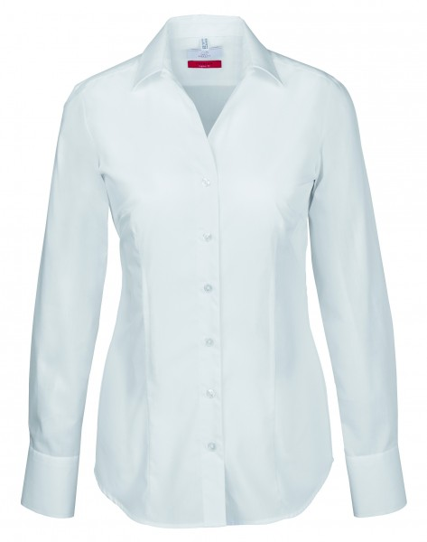 Greiff CW Premium Damen Regular Fit Bluse 1/1 Arm 6504