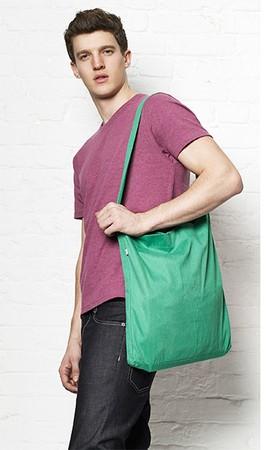 Continental® Salvage® Recycled Tote Sling Bag SA61