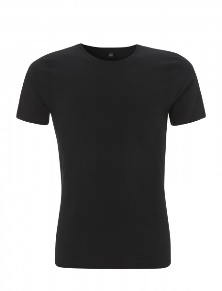Continental® Earthpositiv™ Herren Organic Slim Fit T-Shirt EP03
