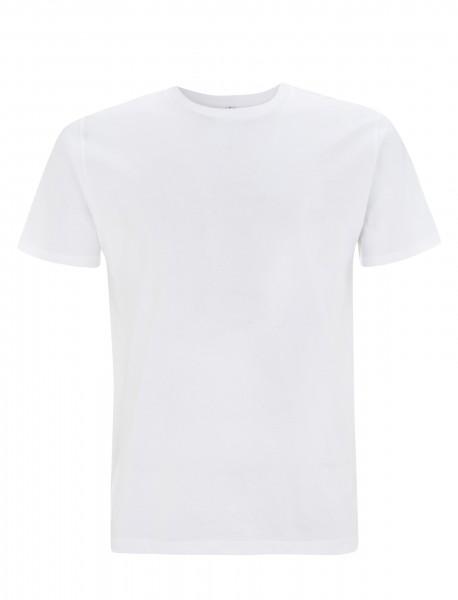 Continental® Earthpositiv™ Herren/Unisex Organic T-Shirt white EP01